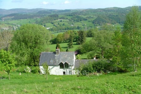 Pen Y Braich B&B - Bala - Bed & Breakfast