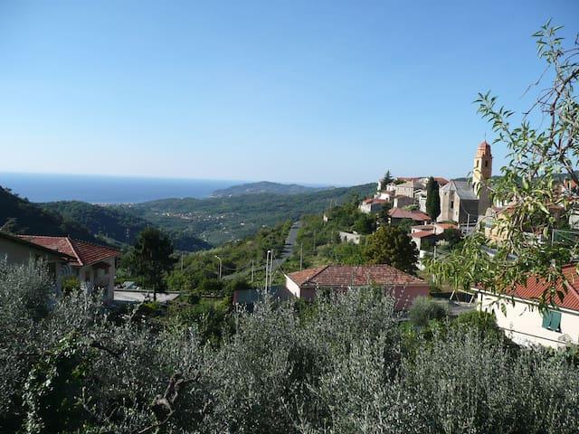 Casa San Damiano - Tovo Faraldi - Ev