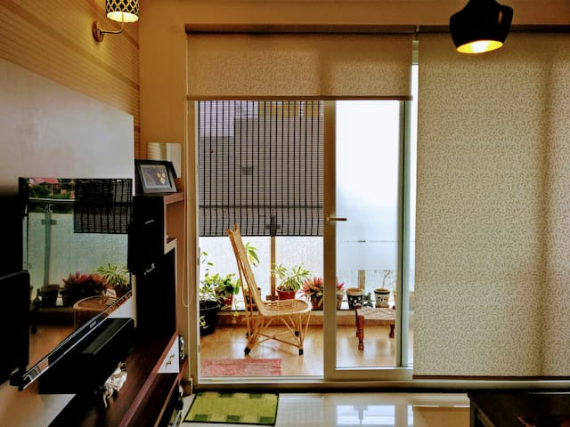 The Big Little Room - Bangalore - Pis
