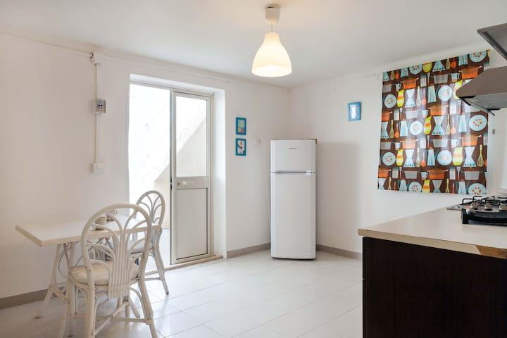 Casa Vacanza discesa a mare privata - Brucoli - Apartemen