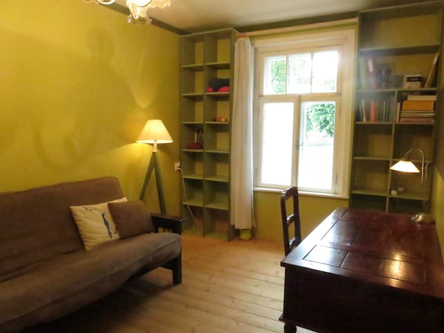 Cute 2-room apartment near centre - Tartu - Pis