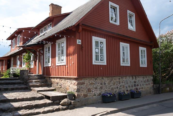 Trakai Old town apartment