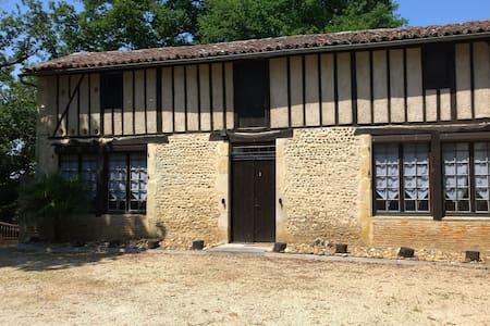 Le Normandie - Rumah