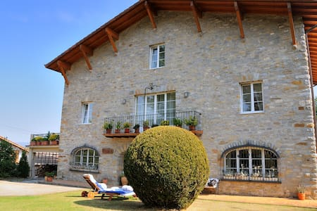 2 Ideal to visit the Basque Country - Amurrio - House
