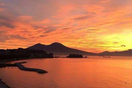 vicino Napoli Ercolano Pompei - Portici