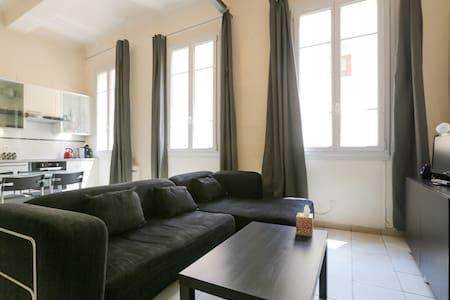 Loft design Aix Mairie - Aix-en-Provence