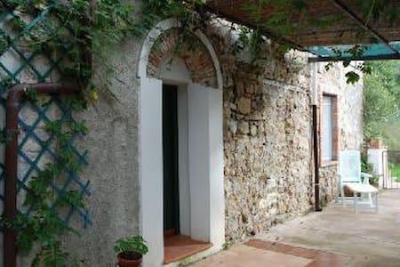 Casa Vacanze fresca a Gibilmanna - Cefalù