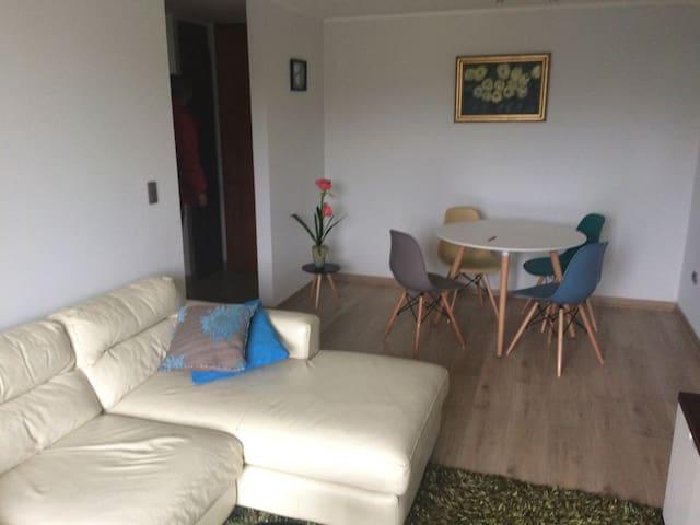 Puerto Varas Departamento 2 habitaciones