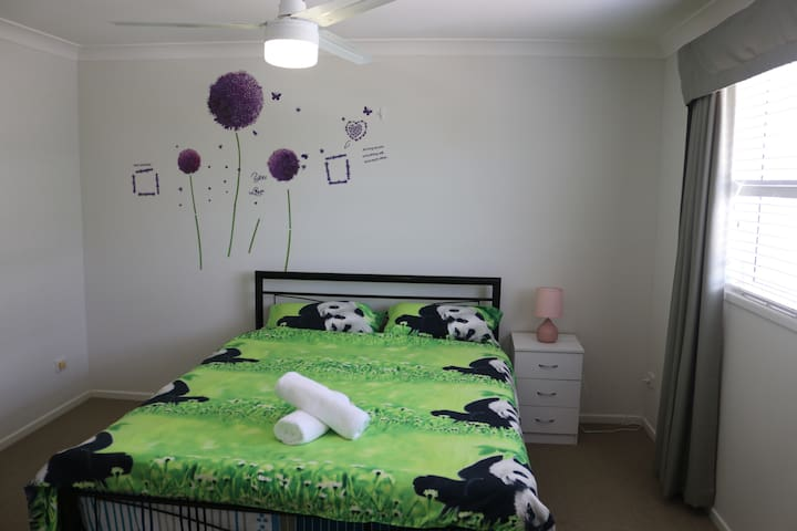 Panda Holiday Inn