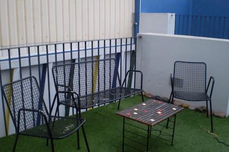 casa 2 plantas, 2 terrazas - Borriana