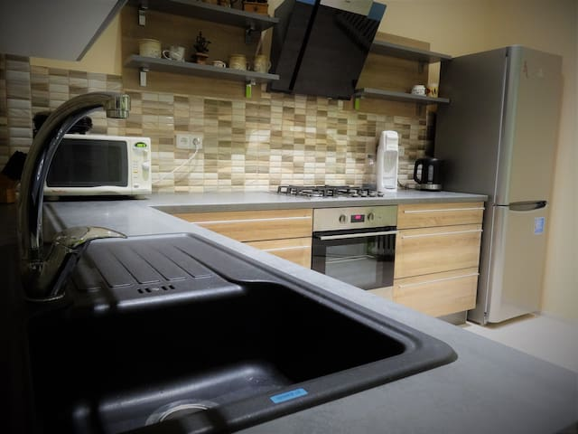 Huge Kudej Apartment (100m2) near the center