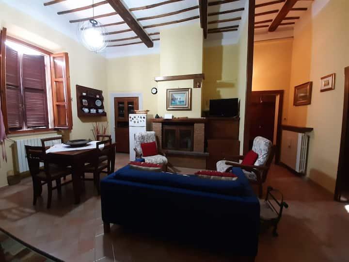 Al Borgo apartment