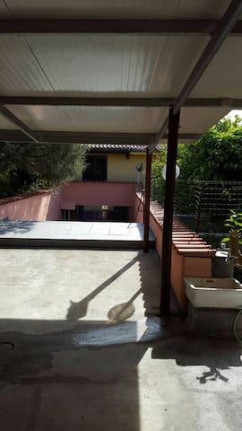 casa in seminterrato campagna/mare - Oristano - Apartemen
