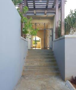Apartment in Paradise - Azuri! - Haute Rive - Apartment