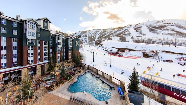 Beautiful Villa At Marriott's MountainSide SLEEP 8