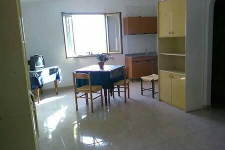 Casa mare fittasi - Cetraro - Apartmen