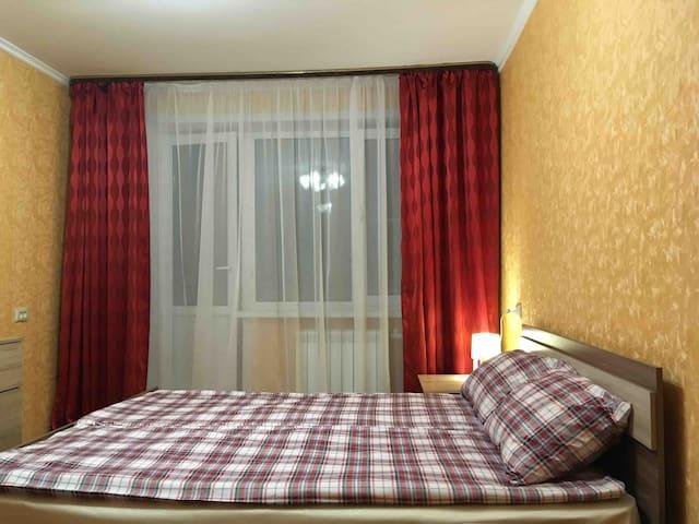 Квартира в Ростове Великом