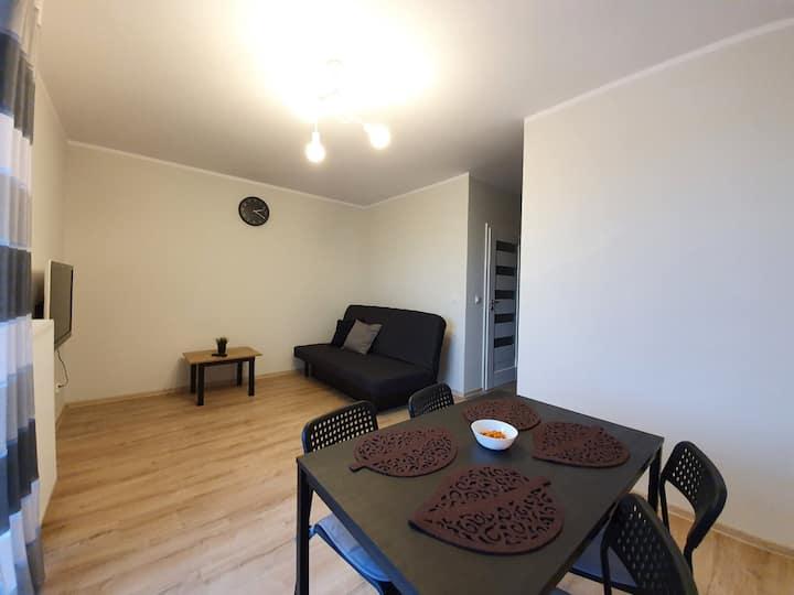 Apartamenty URSUS