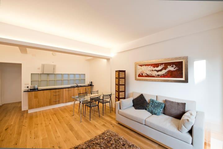 151, Modern flat, one bedroom Wimbledon - Wimbledon