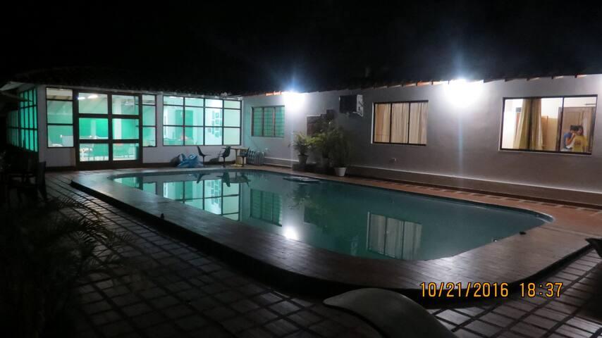 Finca El Descanso, Ayapel, Cordoba, Colombia - Ayapel - Kisház