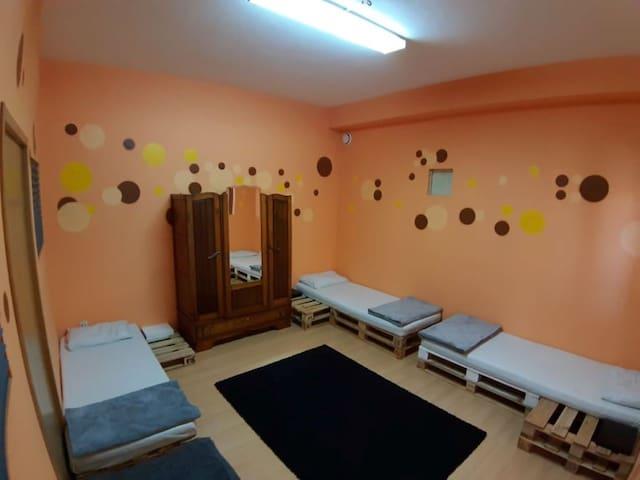 Dormitório Feminino B4