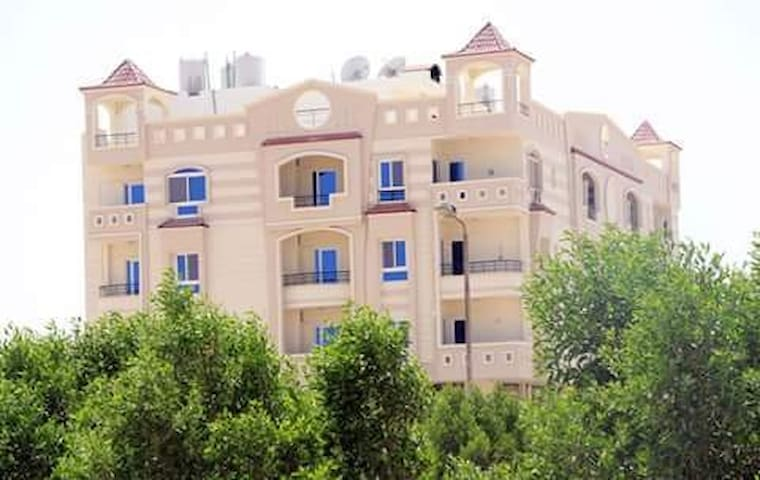 Апартаменты, Al Ahya