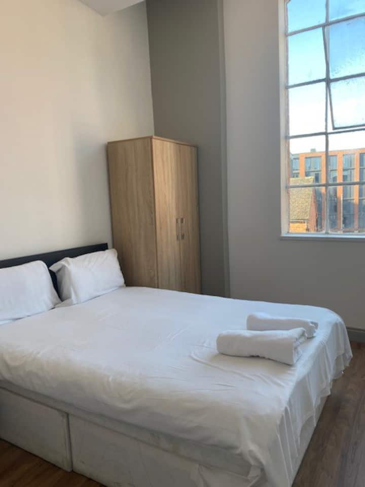 2 bed Chancery Apartment