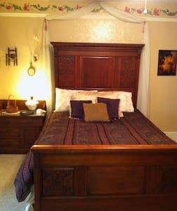 Pine Gables - Fawn Room Rental - Evanston - 独立屋