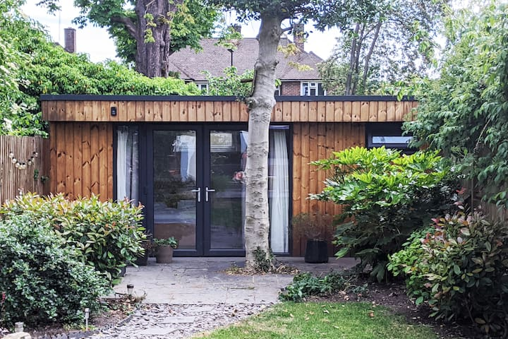 Lovely Garden Studio Private Access