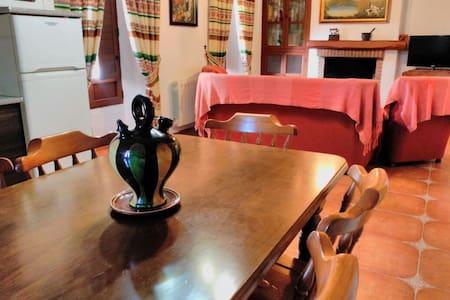 Apartamento Tahona Molino de Abajo - Ribera Baja