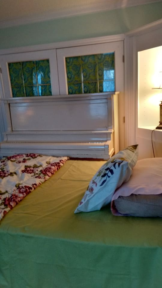 large and luxurious room in Bloor West Village