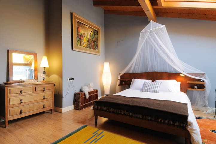 2 Ideal to visit the Basque Country - Amurrio - Huis