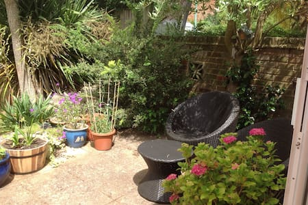 Private en-suite room - Chichester - House