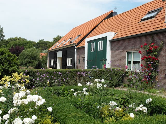 Enjoy Zeeland @ Het Neerland - Biggekerke - Apartemen