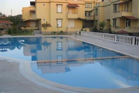 Vakantiehuis in prachtig park! - Alanya - Casa