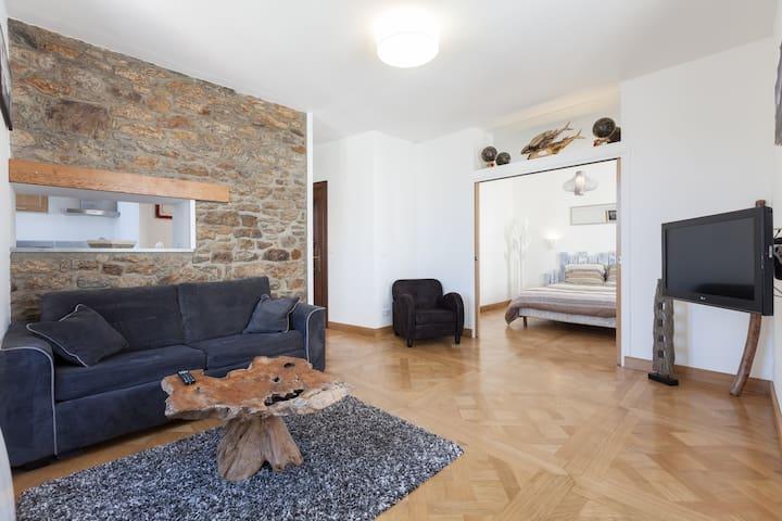 Ker Edouard | Appartement de 42m²