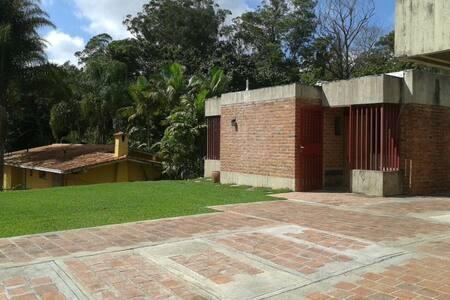 Amazing studio on the SouthEast of Caracas - คาราคาส - บ้าน