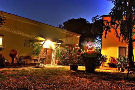 Romantic Tuscan Villa - Monsummano Terme