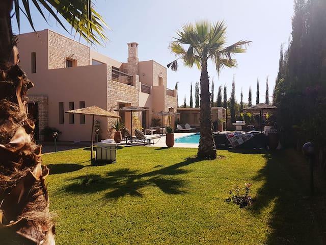 VILLA VERONICA/Suite ELORA