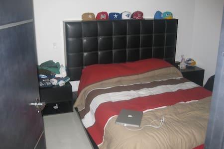 habitacion totalmente independoente - Santiago - Dorm