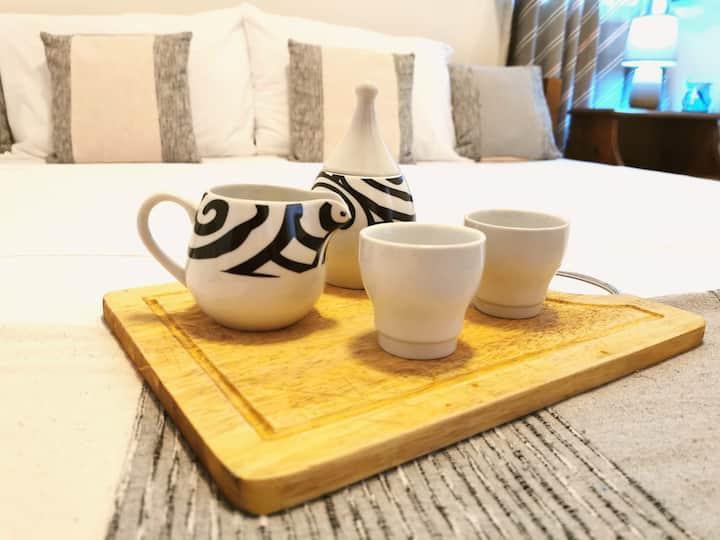 SKALA ERESOS Lesvos - Fully furnished apartment
