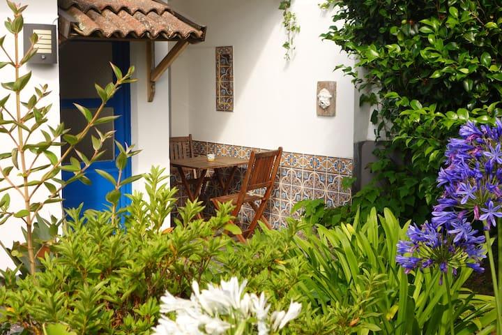 Casa Lurdes - João Bom/Bretanha - House