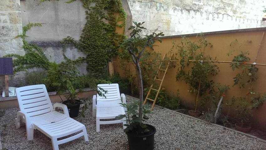 appartement confortable proche gare - Bordeaux - Wohnung