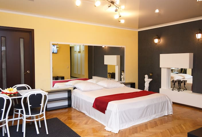 Апартаменты премиум Тирасполь Балка - Tiraspol - Apartemen