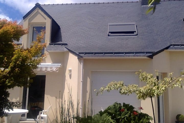 L'Hirondelle - Ploeren - House