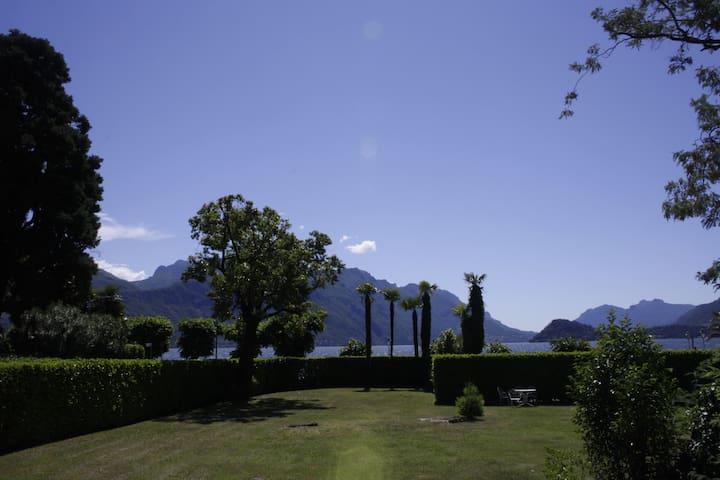 Villa Lungolago - Menaggio - Leilighet