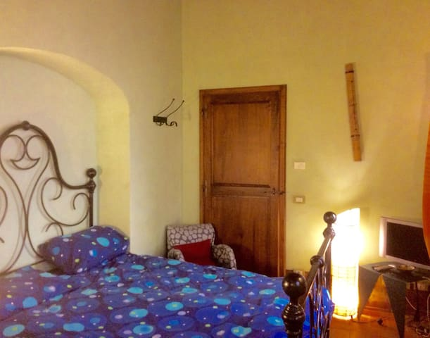 La casa di Piera - Sovicille - Bed & Breakfast