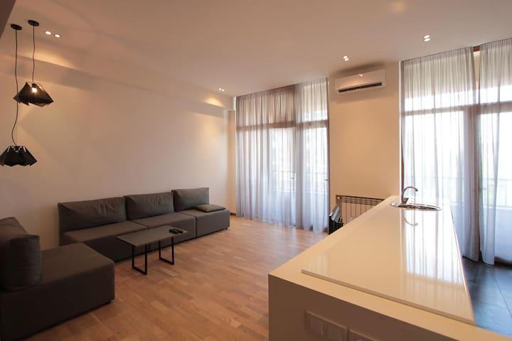 Зал Living room