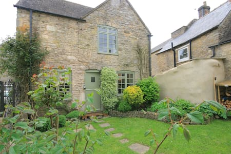 Old Forge Cottage, Stow on the Wold - Casa