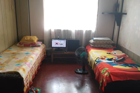 Cozy just 10 mins away from malls - San Jose del Monte City